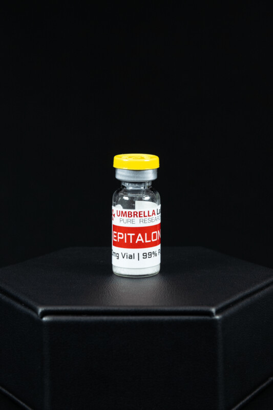 EPITALON PEPTIDE 10MG VIAL