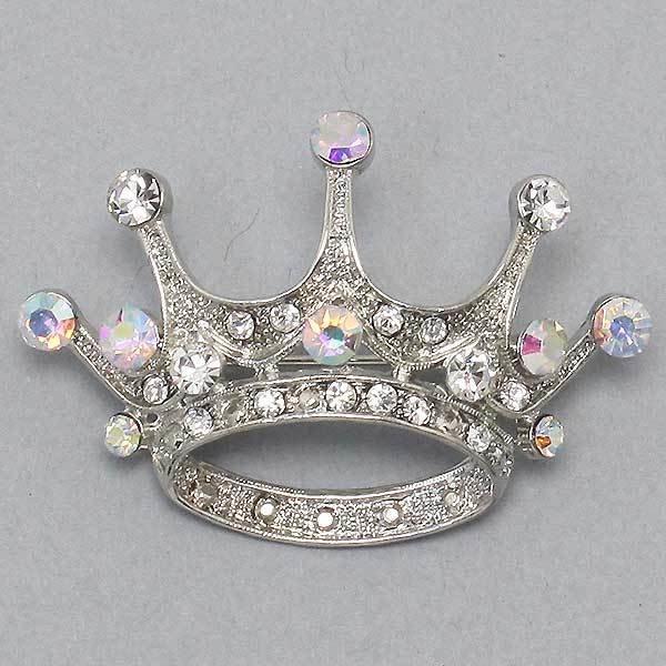 Crown Pin