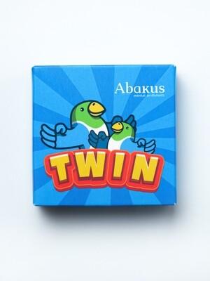 TWIN - настольная игра