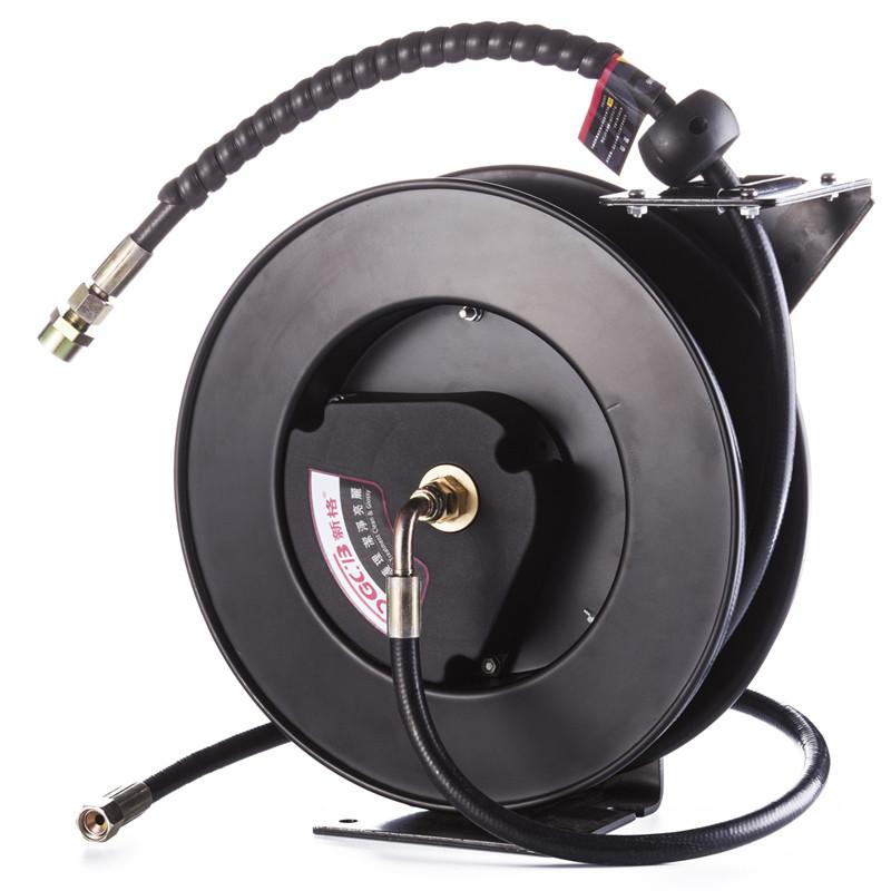 SGCB Anti-loose retractable cable reel