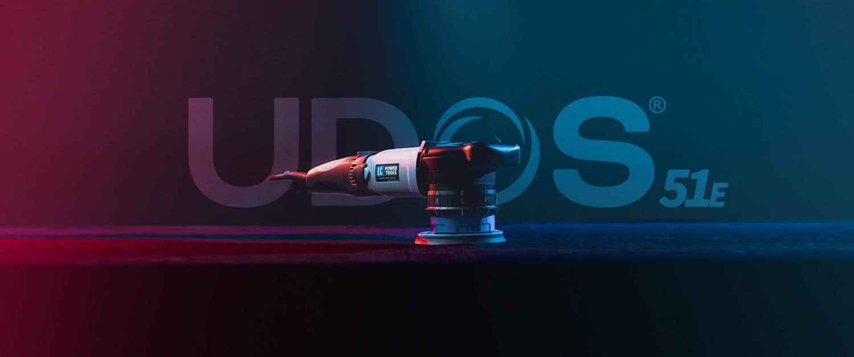 UDOS 51e (preorden)