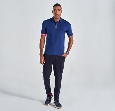 Camisa POLO NAVY BLUE Gyeon