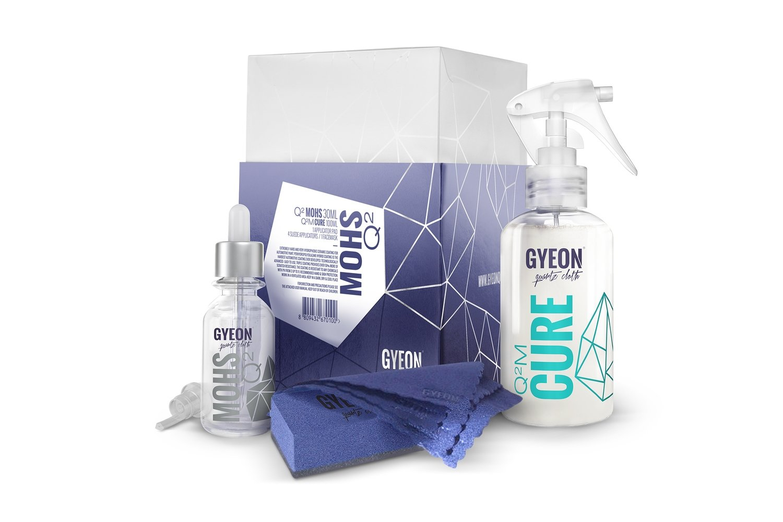 Gyeon Q2 Mohs Kit
