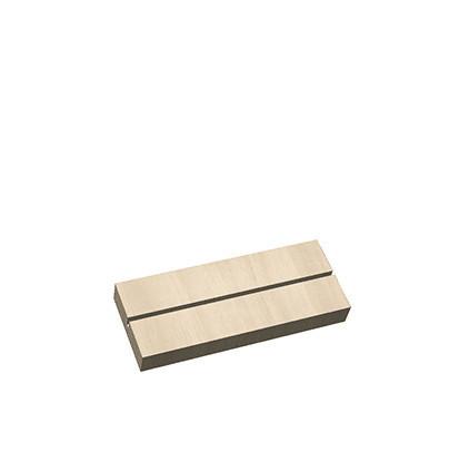 Kaartenhouder hout