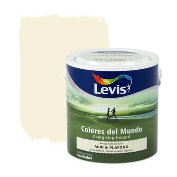 LEVIS Colores Del Mundo - Energizing Mood 5261 1L