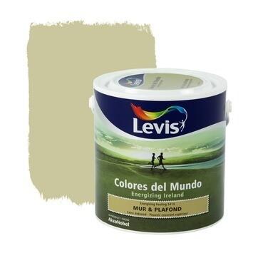LEVIS Colores Del Mundo - Energizing Feeling 5414 1L