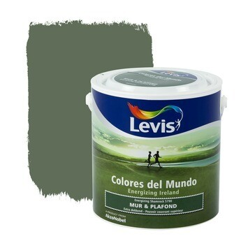 LEVIS Colores Del Mundo - Energizing Shamrock 5790 2,5L