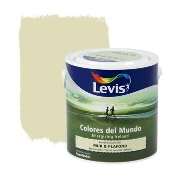 LEVIS Colores Del Mundo - Energizing Spirit 5315 2,5L