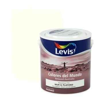 LEVIS Colores Del Mundo - Relaxed Sense 7123 1L