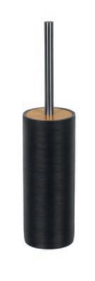 Sumba Toiletborstel Zwart 210318