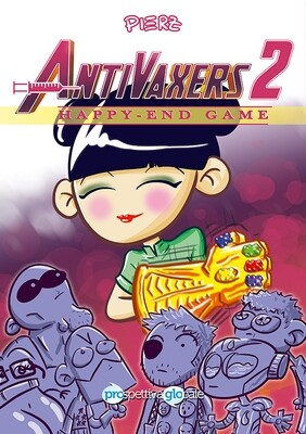 ANTIVAXERS 2 happy-end game