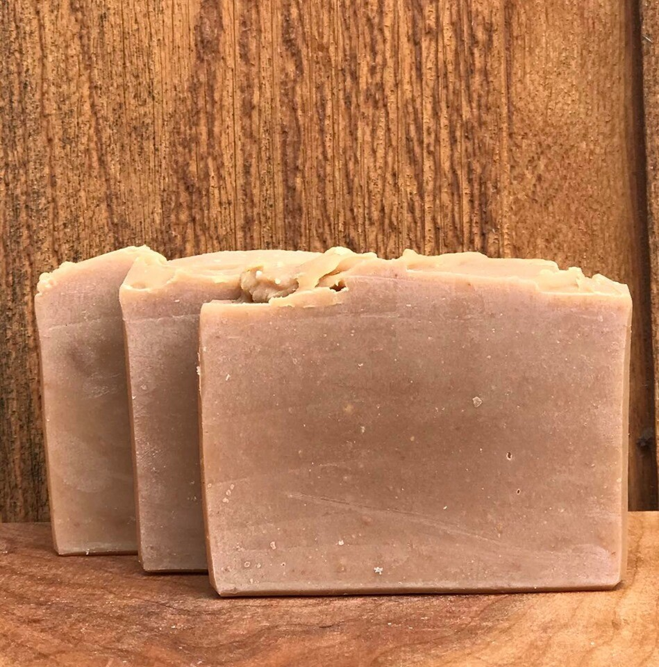 Muskoka Boathouse - Goat's Milk Soap