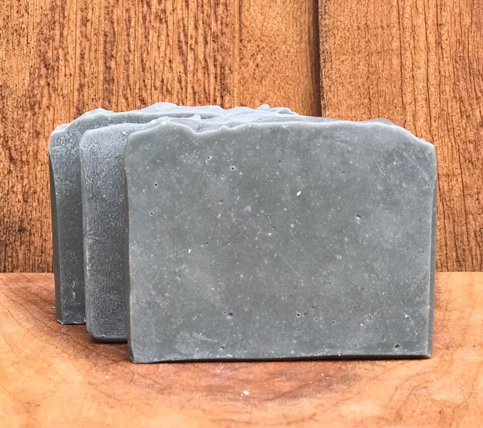 Star Anise - All Natural Goats Milk Soap