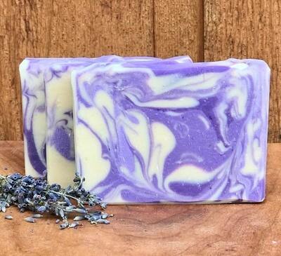 Dreamtime - Goat's Milk Soap