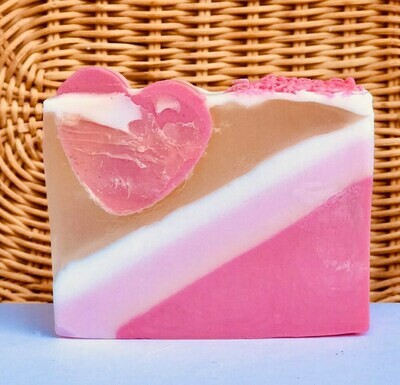 Bewitched -  Glycerin Soap