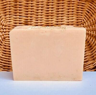 Oatmeal Milk & Honey - Glycerin Soap