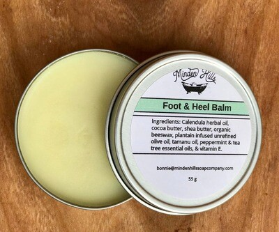 Foot & Heel Balm