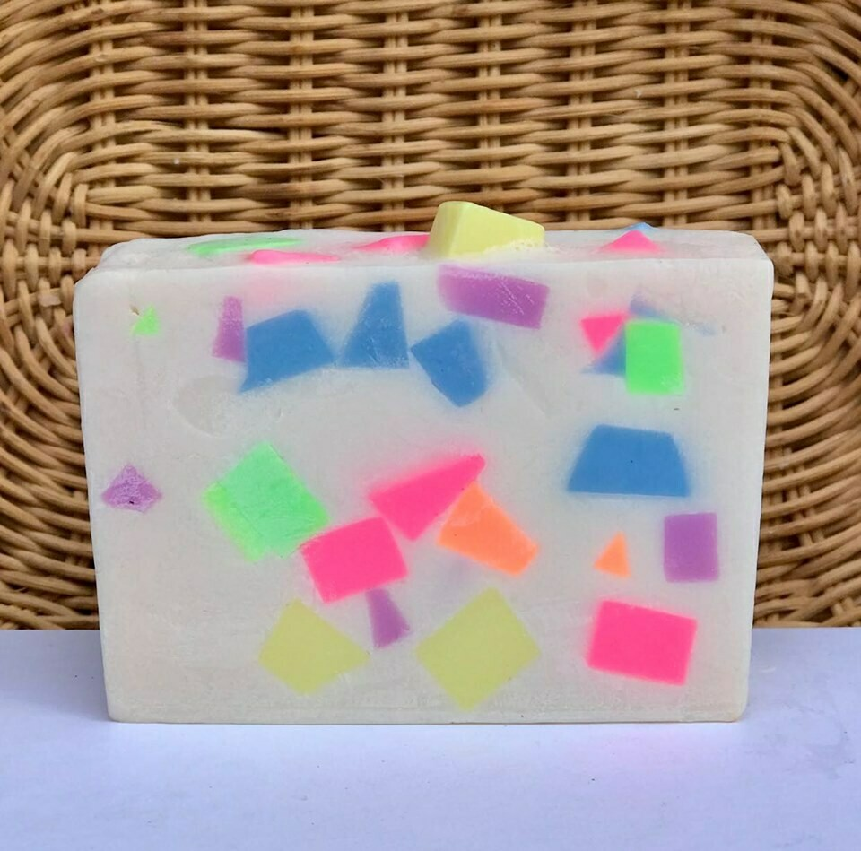 Remi's Fruity Loops - Glycerin Soap