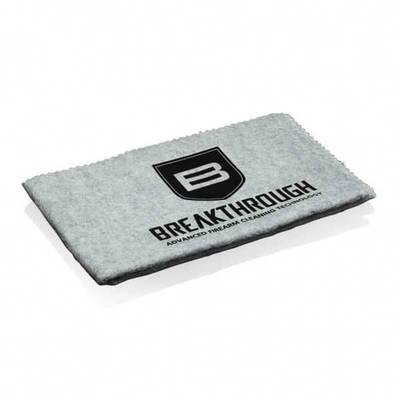 Breakthrough® Silicone Cleaning Cloth BT-SGC