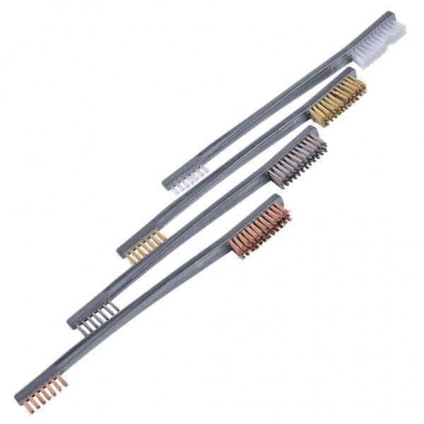 Breakthrough Double Ended Brush – 4 Pack BT-DEB-4PK