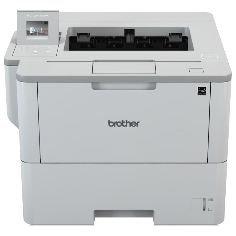Brother Super High Speed Monochrome Laser Printer HL-L6400DW