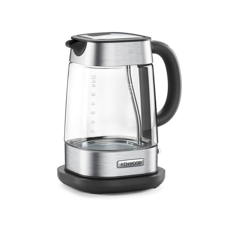 Kenwood Persona Glass Kettle 1.7L ZJG801CL