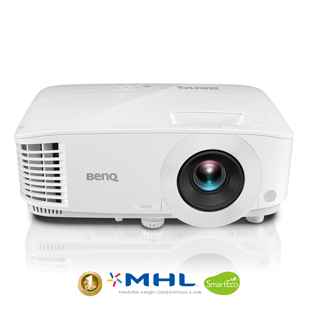 BenQ MX611 Wireless Meeting Room XGA Business Projector