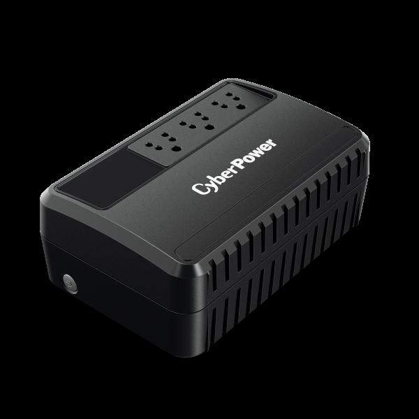 Cyberpower Backup UPS System BU600E