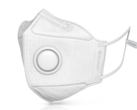 Blueair Face Mask FaceOne Go (Asian Fit Size)