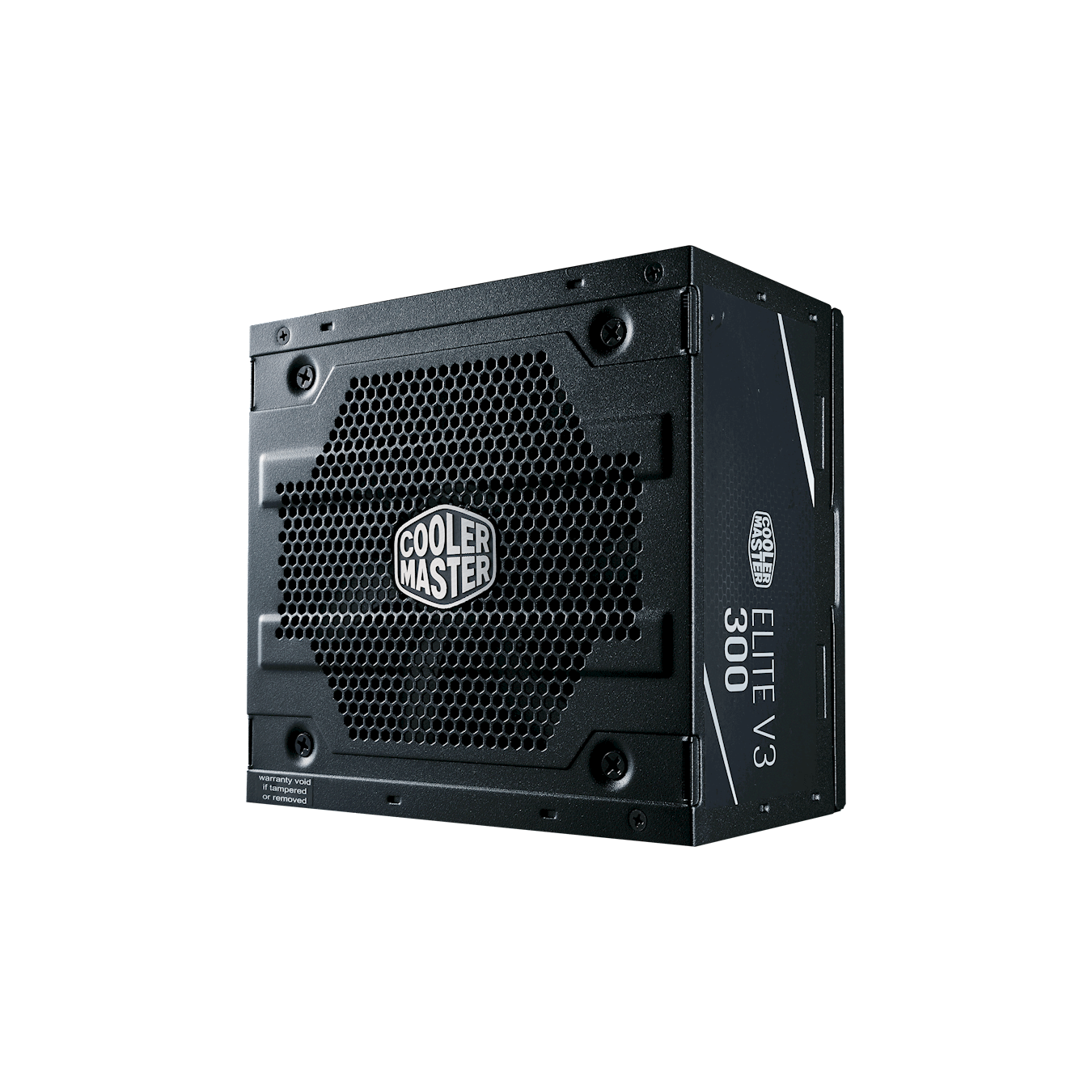 Cooler Master Power Supply Elite 300W 230V MPW-3001-ACABN1-UK