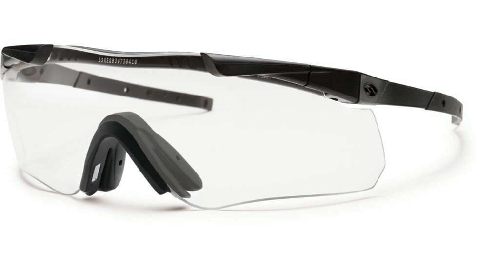Smith Optics Aegis Echo II Compact Fit