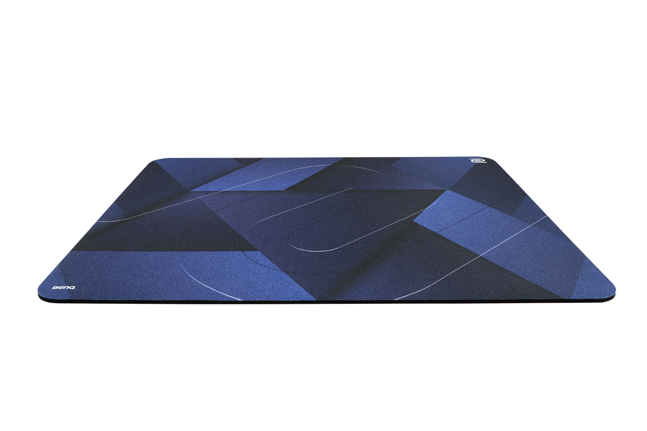 Benq ZOWIE G-SR-SE Mouse Pad (DEEP BLUE) For e-Sports
