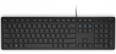 Dell Multimedia Keyboard KB216