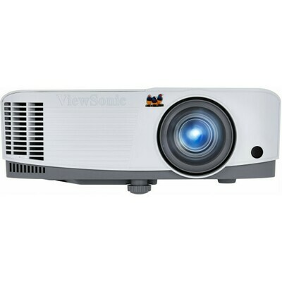 Viewsonic PA503W 3,600 Lumens WXGA Business Projector