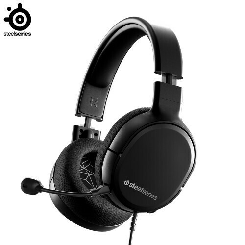 SteelSeries Arctis 1 All-Platform Wired Gaming Headset 61427