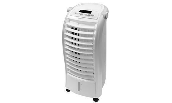 Sharp Air Cooler 65W  PJA36TVW