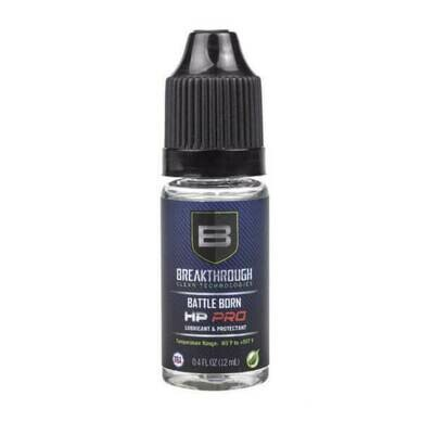 Breakthrough Clean Battle Born HP Pro Oil 12ml HPPRO-12ml