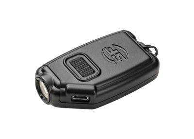 Surefire Sidekick Ultra-Compact Variable-Output LED Flashlight