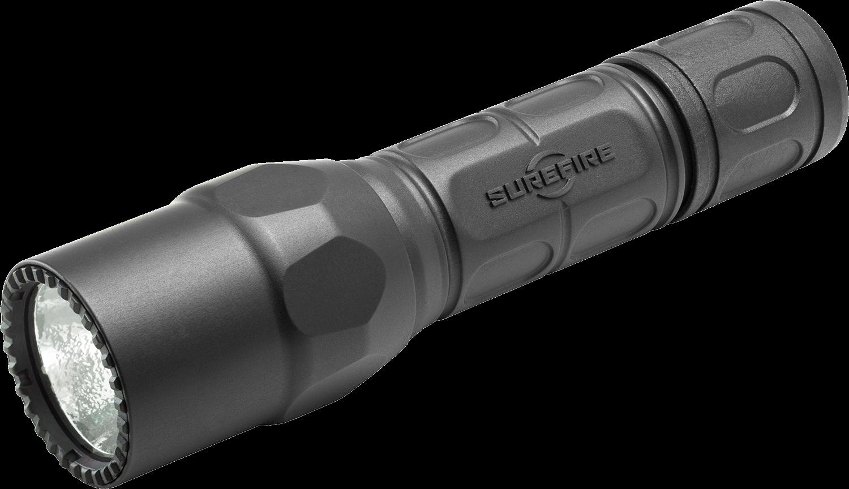 Surefire G2X Pro Dual-Output LED (600 Lumens)