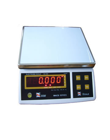 3SM Table Scale M-315