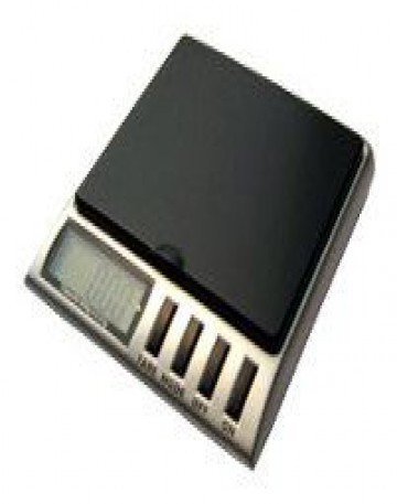 3SM Digital Pocket Scale CS53-II