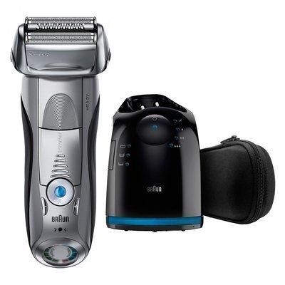 Braun Series 7 7899cc Electric Shaver Wet & Dry