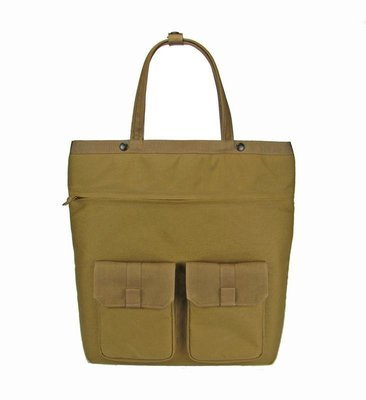 Alpha One Niner Recon Four, Tote