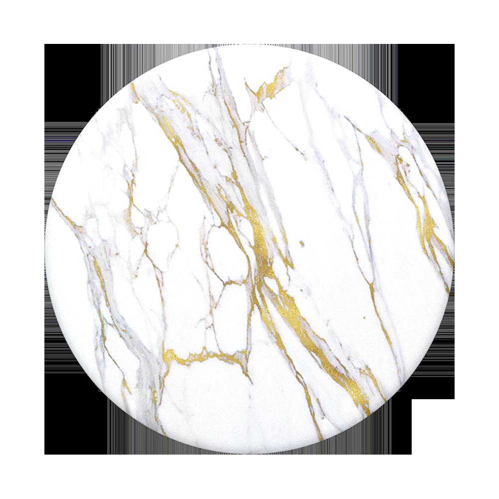 Popsocket Calacatta Gold