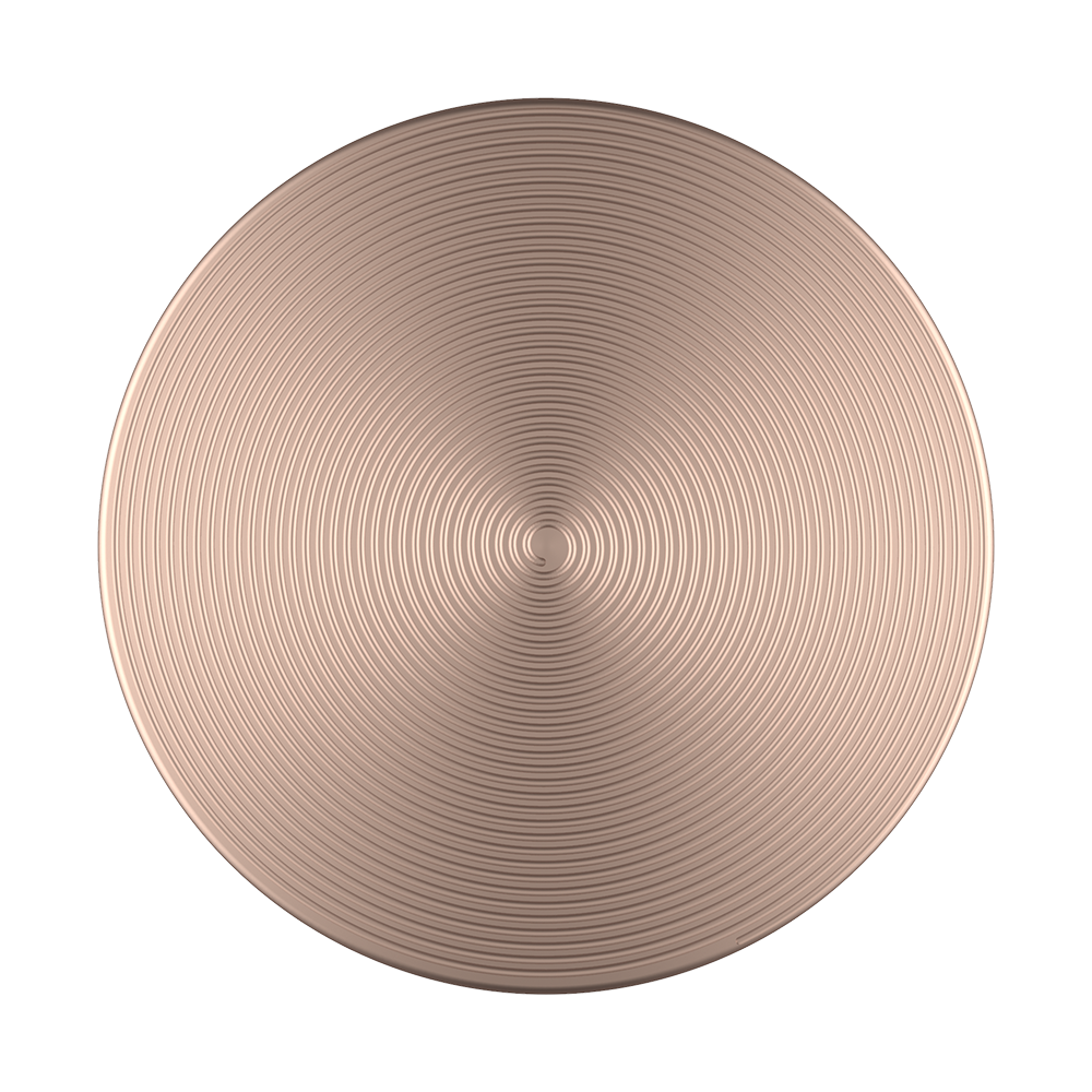 ​Popsocket Twist Rose Gold Aluminium​