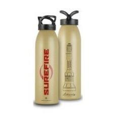 Surefire Aluminum Water Bottle