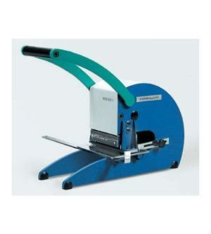 Pernuma Date Perforating Machine Perfoset II/D
