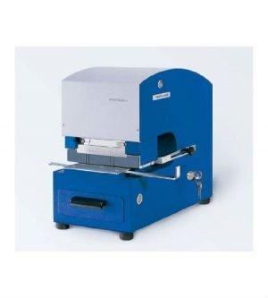 Pernuma Date Perforating Machine Perfoset E/D