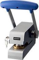 New Kon Manual Embossing Machine EMS-110