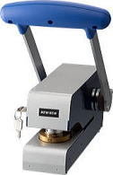 New Kon Manual Embossing Machine EMM-110